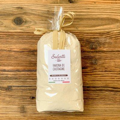 Farina di Castagne 500 g